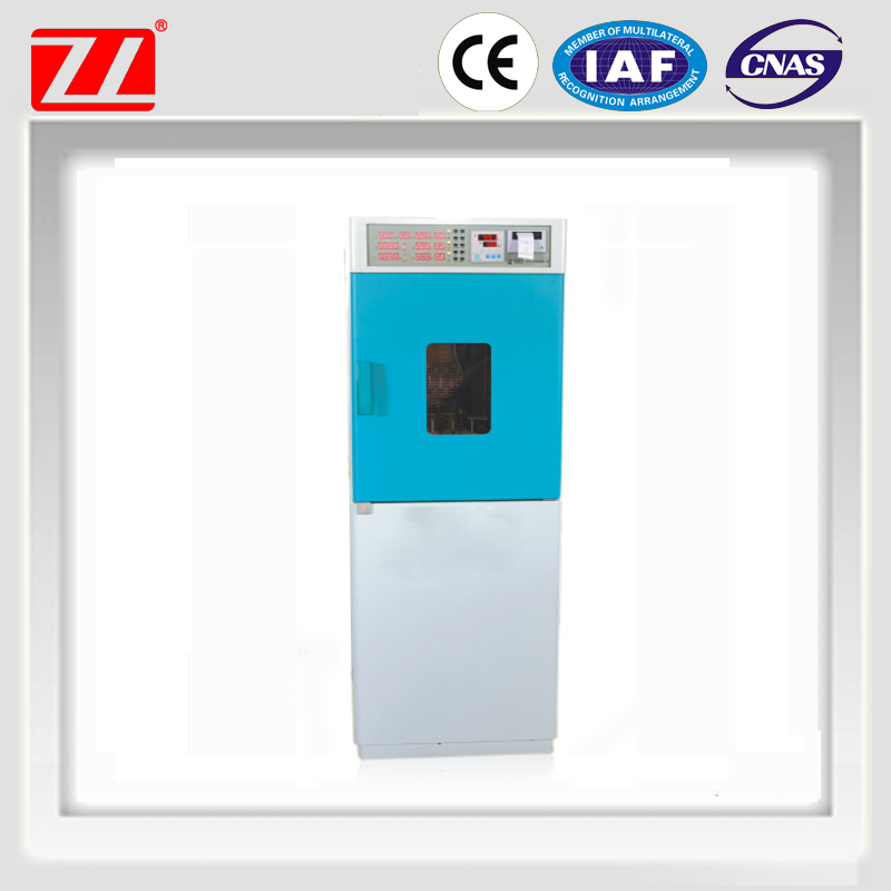Voltage Tester for Corona-Resistant Magnet Wire_DongGuan ZhongLi ...