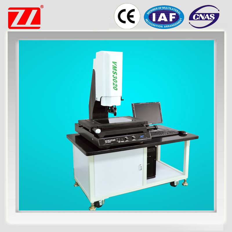 ZL-1502A Video Measurement Machine VMS-3020_DongGuan ZhongLi
